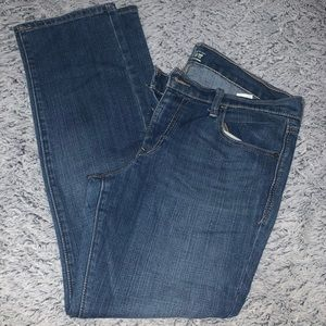 Old Navy The Diva Straight Jeans (12S)